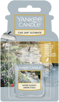 Yankee Candle Water Garden Car Ultimate