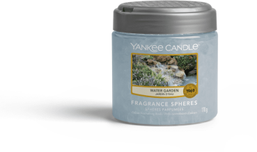 Yankee Candle Fragrance Spheres Water Garden