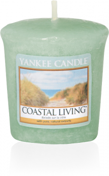 Yankee Candle Coastal Living Sampler