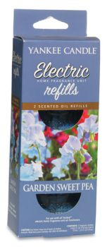 Yankee Candle Garden Sweet Pea Duftstecker Refill