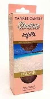 Yankee Candle Pink Sands Duftstecker Refills