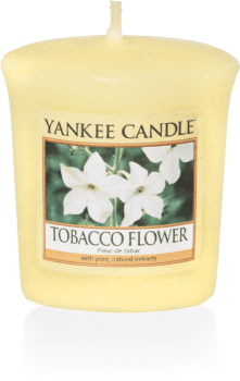 Yankee Candle Tobacco Flower Sampler