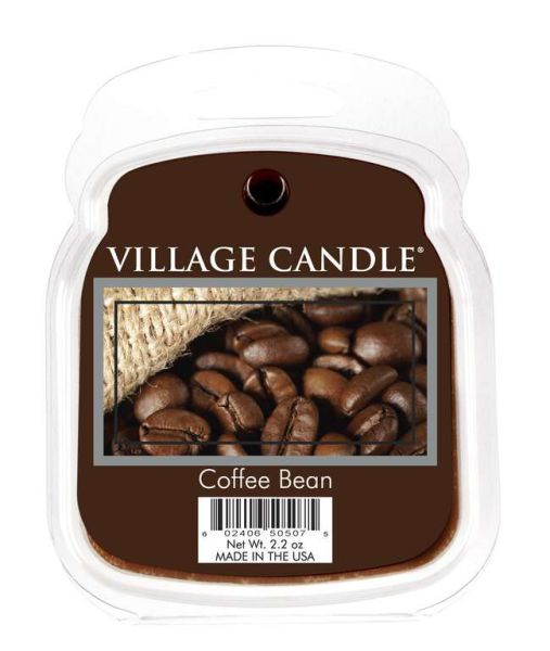 Village Candle Coffee Bean Melt 69g