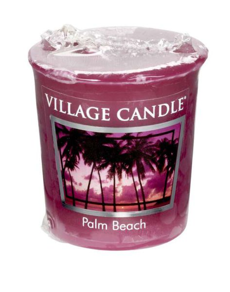 Village Candle Palm Beach Votivkerze