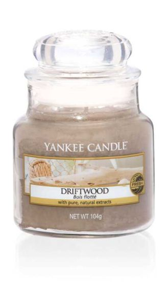 Yankee Candle Driftwood 104g