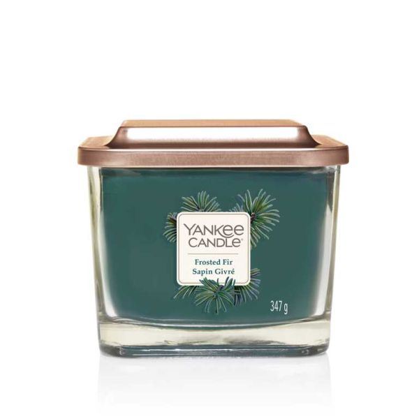 Yankee Candle Frosted Fir 347g
