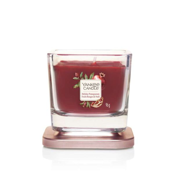 Yankee Candle Holiday Pomegranate 96g