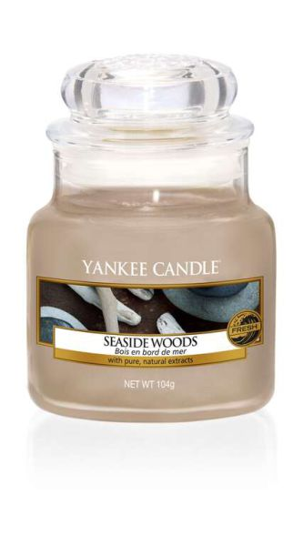 Yankee Candle Seaside Woods 104g
