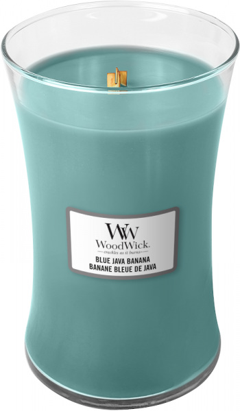 Blue Java Banana 610g WoodWick