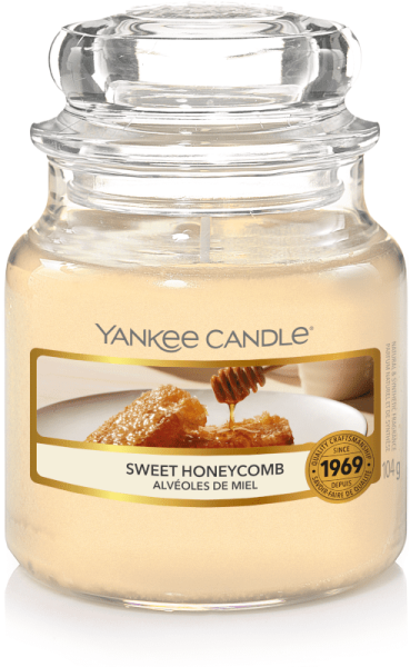 Yankee Candle Sweet Honeycomb 104g