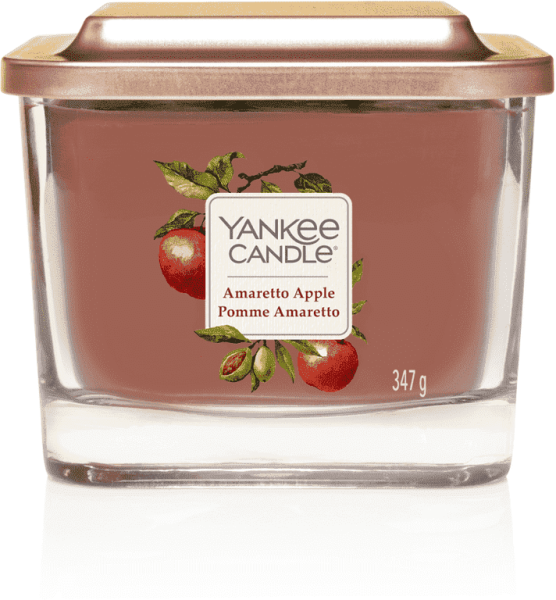 Yankee Candle Amaretto Apple 347g