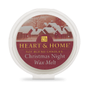 Heart & Home Christmas Night Duftmelt
