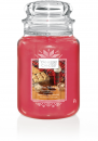 Yankee Candle After Sledding 623g