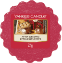 Yankee Candle After Sledding Tart