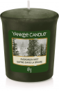 Yankee Candle Evergreen Mist Sampler