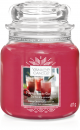 Yankee Candle Pomegranate & Gin Fizz 411g