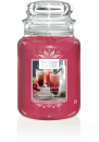 Yankee Candle Pomegranate & Gin Fizz 623g